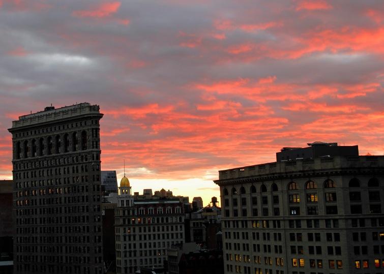 sunset 10.26